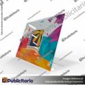 PORTA-GRAFICA-ACRILICO-A5-FORMATO-L-HORIZONTAL-2MM