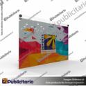 PORTA-GRAFICA-ACRILICO-A5-FORMATO-MURO-HORIZONTAL-2MM