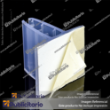 PORTA-STOPPER-CON-ADHESIVO-35x30x42-MM-ESPESOR-GRAFICA-3-5-MM